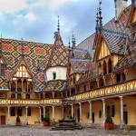 Burgundy-Region