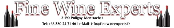 Fine Wine Experts |